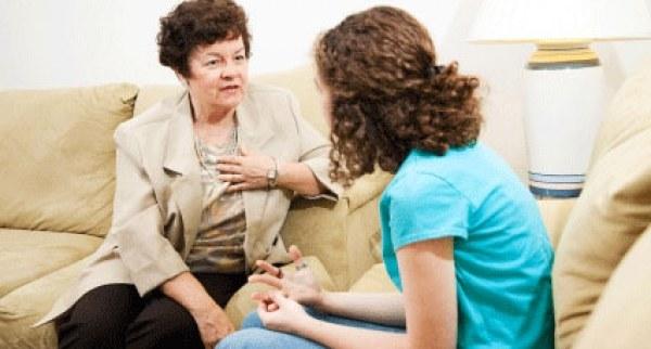 موفقيت با مشاوره خانواده